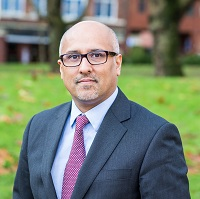 Jagdip Chahal Commecial Law Specialist Solicitor