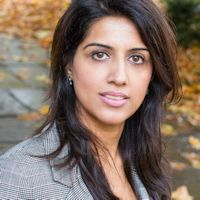 Gurjit Chahal Family Law Specialist Solicitor